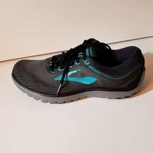Brooks Pure Flow 7 Athletic Running Sneakers 10.5B